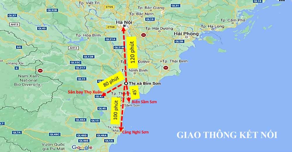 Kết nối TNR Stars Bỉm Sơn